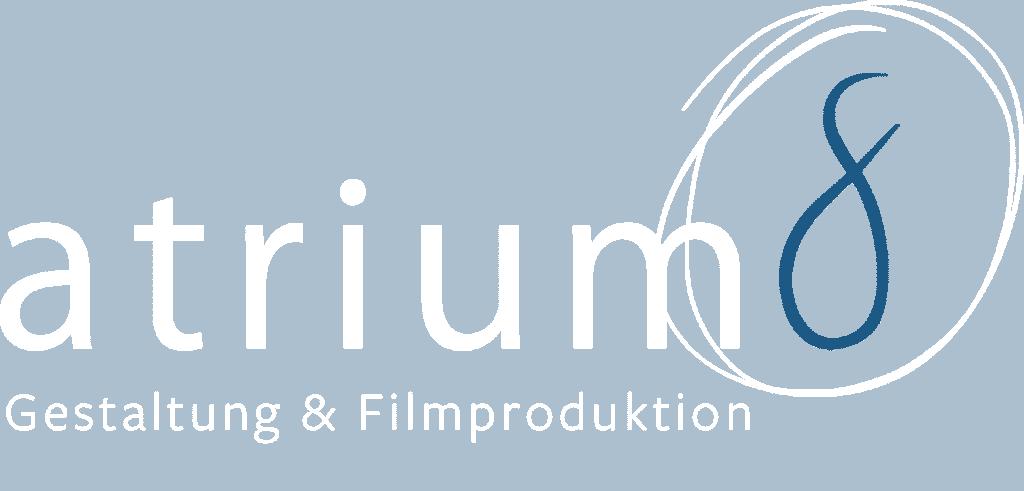 atrium8 GbR - Gestaltung & Filmproduktion